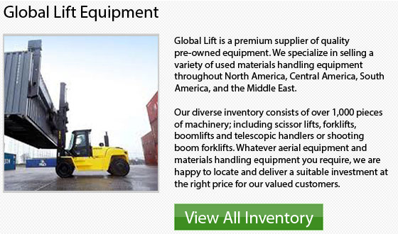 Used Caterpillar Forklifts - Inventory Missouri top